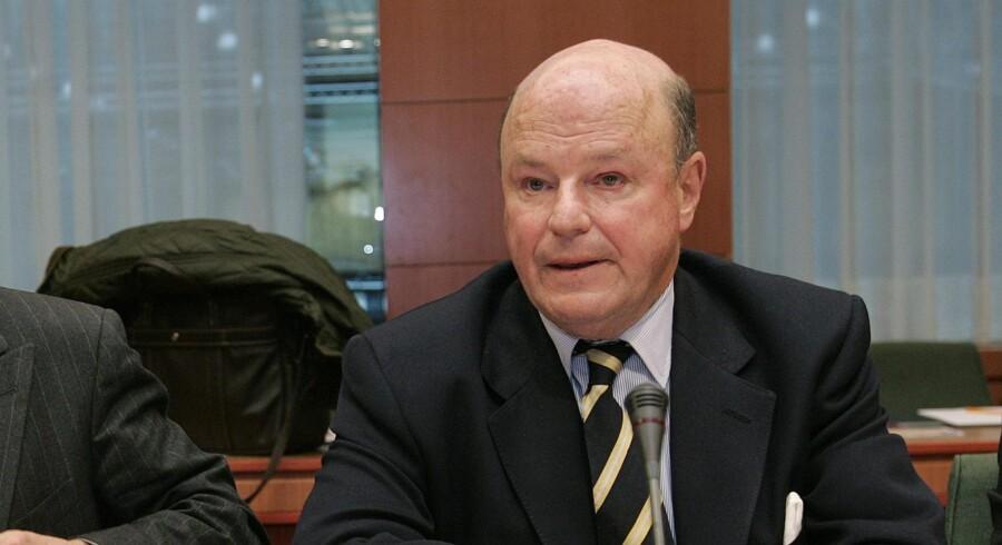 Der bliver nu sået tvivl om Egypten-udsending Frank Wisners dagsorden.
