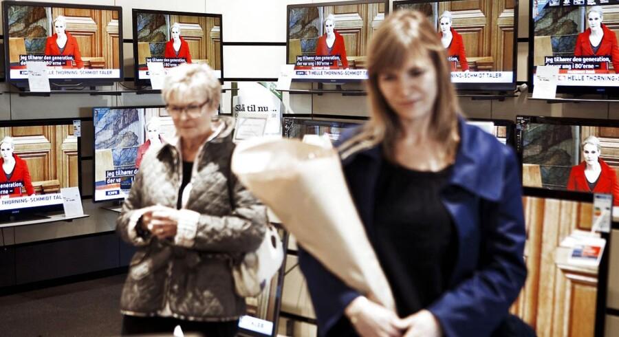 Dansk Erhverv har tabt en sag i Østre Landsret om TV-forhandleres erstatningspligt i forbindelse med indførelsen af nye TV-signaler.