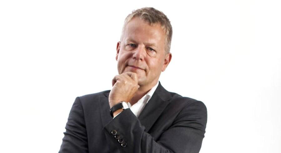 »Forsvarsminister Nicolai Wammen (S) forsøgte i august at gøre det krystalklart, at der skal placeres for milliarder i dansk industri. Ellers bliver der ikke nogen kampflyhandel. Men spørgsmålet er, om det krav vil harmonere med regeringens eget lovforslag,« skriver Peter Mose.