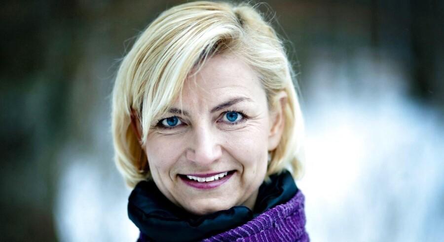 ARKIVFOTO 2011 af Ulla Tørnæs.anpix 2011)