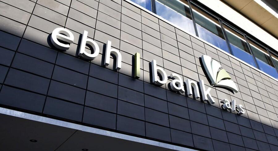 To bankfolk er blevet kendt skyldig i kursfup mellem EBH Bank og den aarhusianske virksomhed Trifork tilbage i årsskiftet mellem 2007 og 2008. Direktøren i Trifork slap for fængsel, men virksomheden fik en bøde på én million kroner.