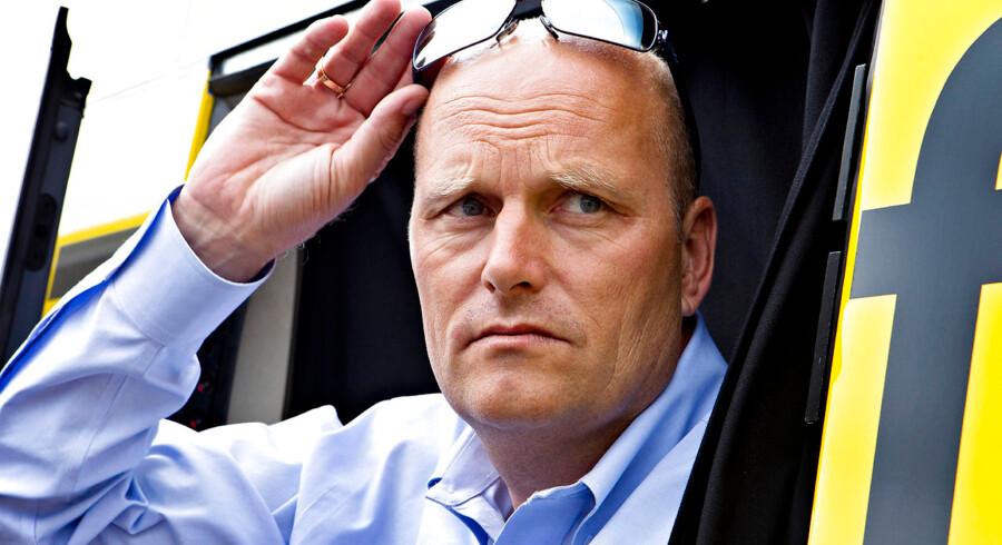 Rolf Sørensen spår, at Bjarne Riis ikke vil stå arbejdsløs i fremtiden på trods af Oleg Tinkovs sviner i et blogindlæg.