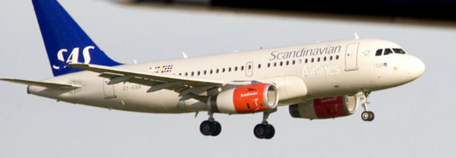 SAS, som i weekenden solgte datterselskabet Spanair for en enkelt euro, bør samles som et selskab, mener medarbejderne. Foto: Scanpix