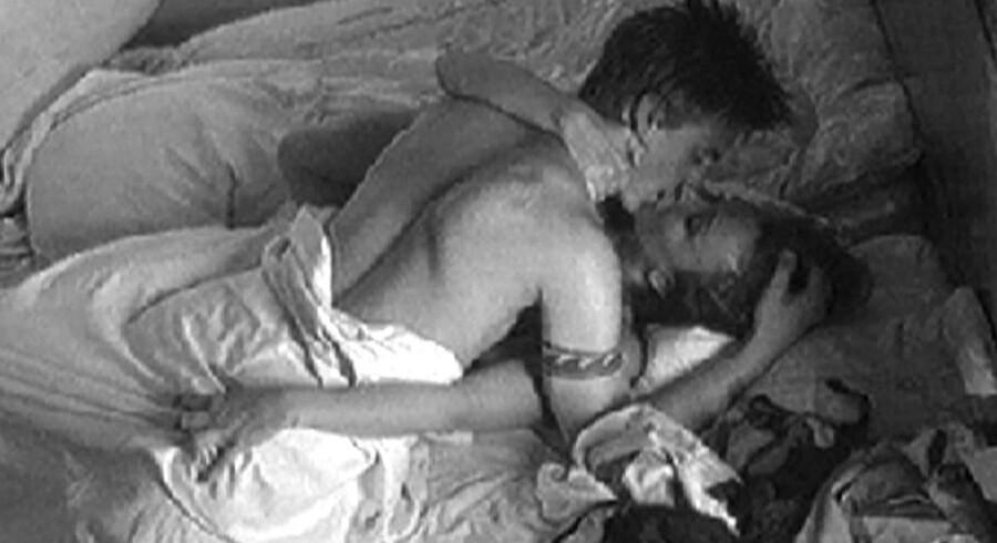 """Magasinet Der Spiegel kalder serien """"Make Love"""" vellykket og roser Ann-Marlene Henning for at styre uden om både det »sagligt-mekaniske« og det »pseudo-uforkrampede«. Arkivfoto."""