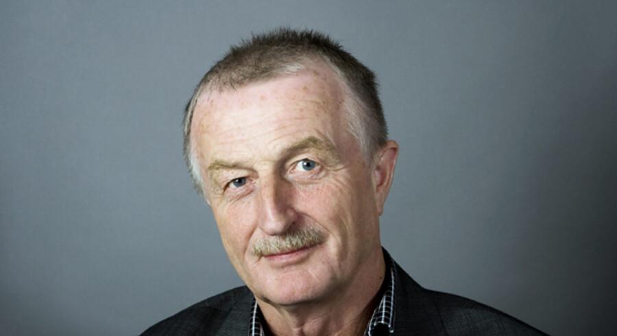 Lars Larsen 2009