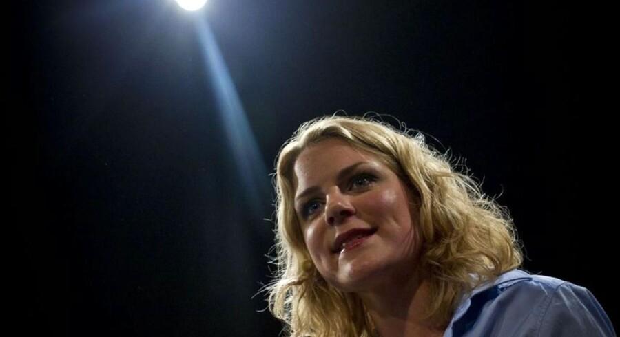 Spændingen er slut. Valget 2011 er afgjort. Nogle jublede, og andre var slukørede. Johanne Schmidt-Nielsen og Enhedslisten er en af valgets helt store vindere.