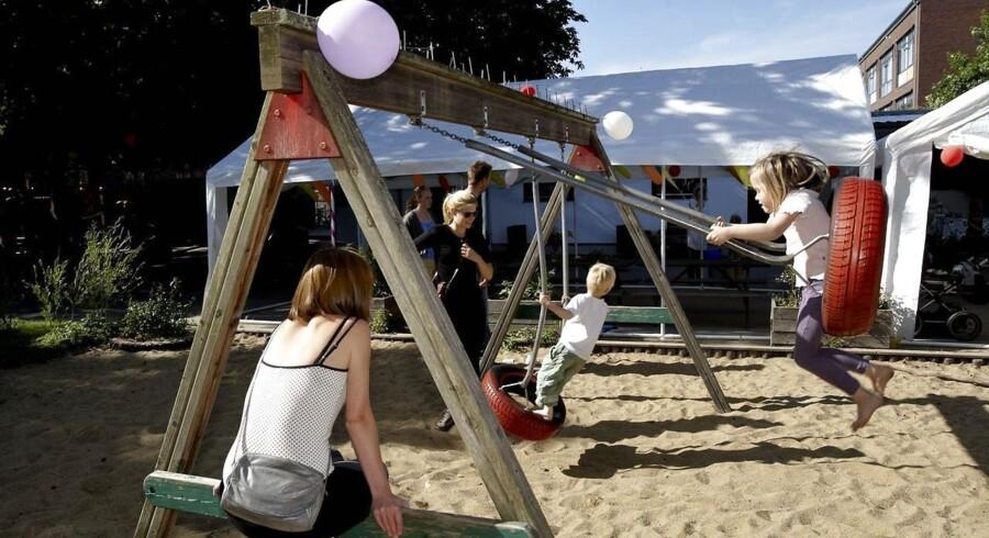 Københavns Kommune indfører nu regler, der skal komme nepotisme i bl.a. daginstitutioner til livs.