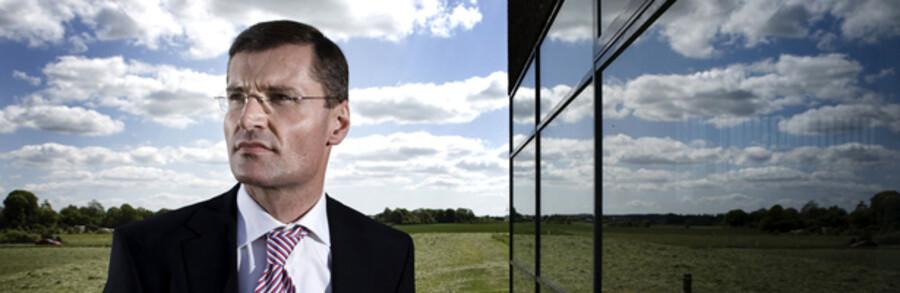 Vestas adm. direktør Ditlev Engel.