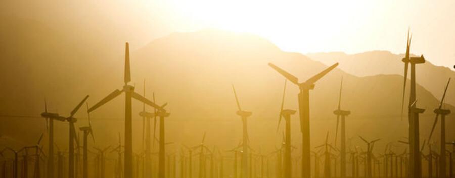 Der er kommet gang i opførelsen af vindmøller i USA, men det er ikke ensbetydende med, at der falder ordrer af til de europæiske producenter.