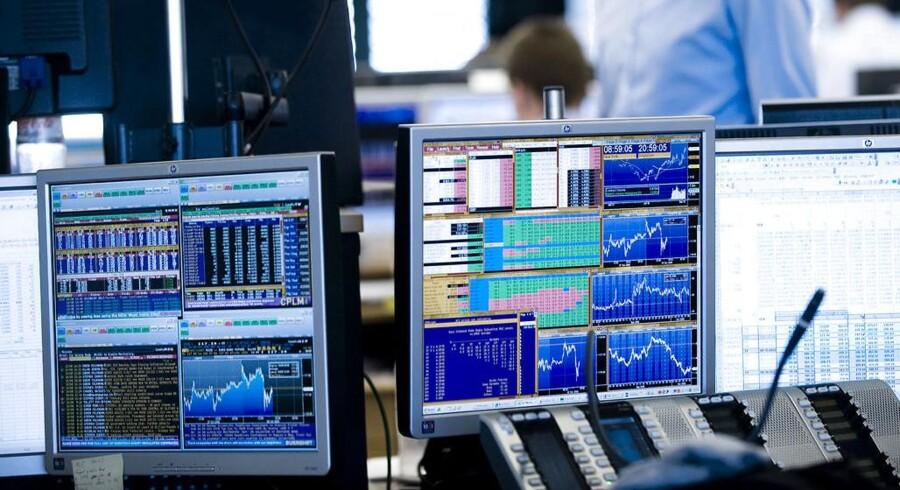 Minibørsen GXG Markets tager konsekvensen af en sønderlemmende kritik fra Finanarådet og indleverer sine tilladelser. Dermed ophører selskabets aktiviter pr. 18. august.