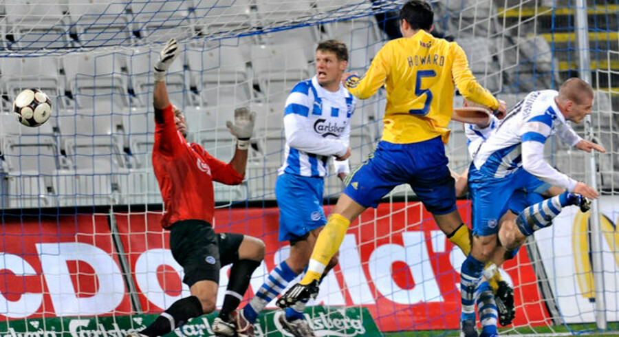 Kanal 5 vil fra april begynde at sende dansk pokalfodbold.