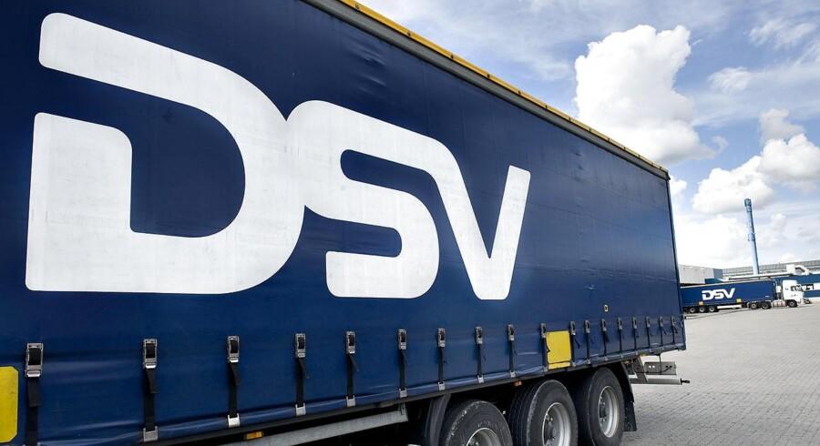 Igennem de sidste to år har DSV høstet gode erfaringer på det afrikanske transportmarked
