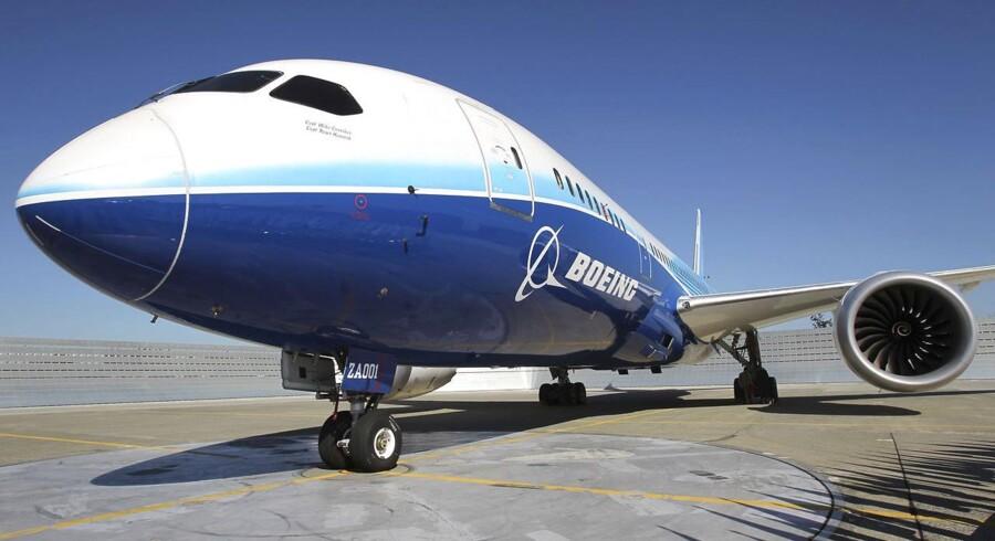 Boeing 787 Dreamliner er basis for Norwegians kommende satsning på langdistanceflyvning, men leveringstiden kan forsinke den norske kampagne.