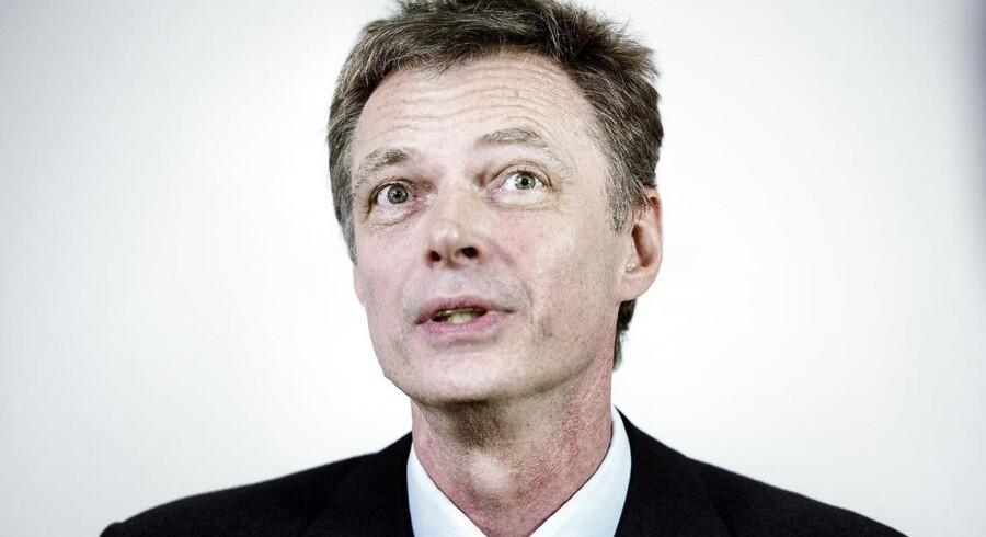 Klaus Riskær Pedersen står til at betale fire mio. kr. i sagsomkostninger. Han vil i løbet af de næste uger beslutte, om han vil anke sagen til højesteret.
