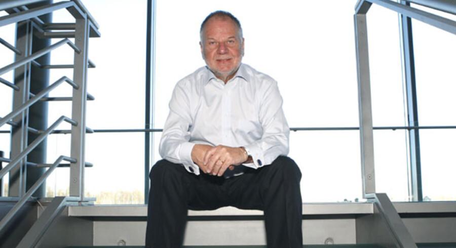 Arne Bang Mikkelsen har været med til at få sat modeugen i København på det internationale landkort. Han var med til at relancere modeugen i 1993 og har været med til at få kronprinsesse Mary ind som protektor.