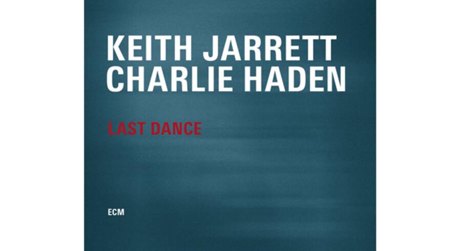»Last Dance« af Keith Jarret og Charlie Haden