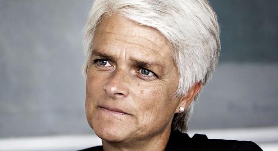 Advokatundersøgelsen af Annette Vilhelmsens (billedet) socialministerium i Zornig-sagen kan blive besværliggjort af, at der mangler referater af møder i sagen.
