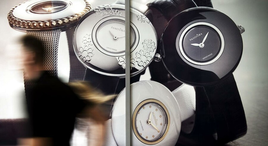 »Som investor, tror jeg, man skal tage det her med sindsro, selvom det selvfølgelig er en alvorlig anklage,« vurderer Pandora-analytiker i Sydbank, Søren Løntoft Hansen