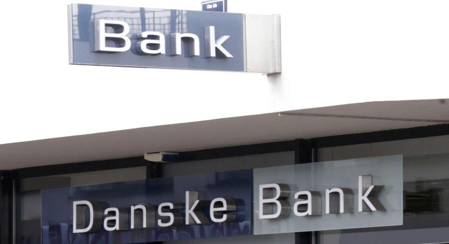 Otto Brøns-Petersen, analysechef i CEPOS, mener ikke at den nye bankpakke er en garanti imod en ny finansiel krise.
