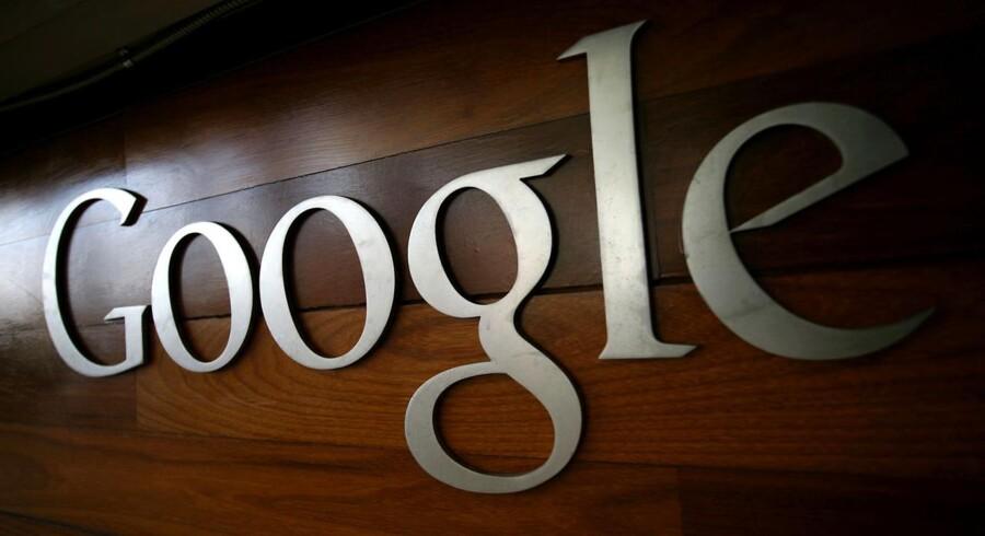 Google udspørges i disse dage af den amerikanske antitrust-komité om monopoltendenser i deres søgemaskine.