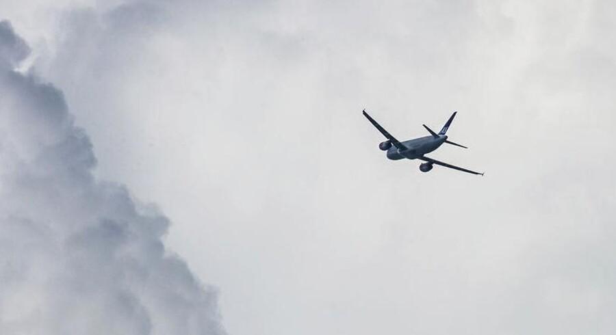 Ved udgangen af 2012 så det sort ud for SAS. Siden har sparerunder og frasalg gjort, at det skandinaviske flyselskab ser ud til at flyve mod lysere tider.