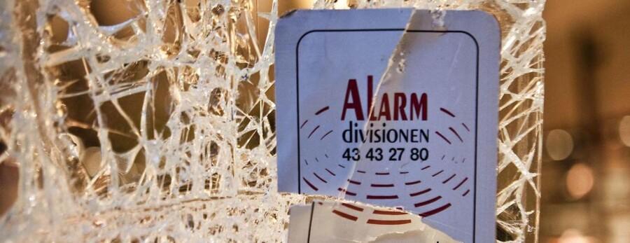 Mange danskere har fået julefreden forstyrret af indbrudstyve i år.
