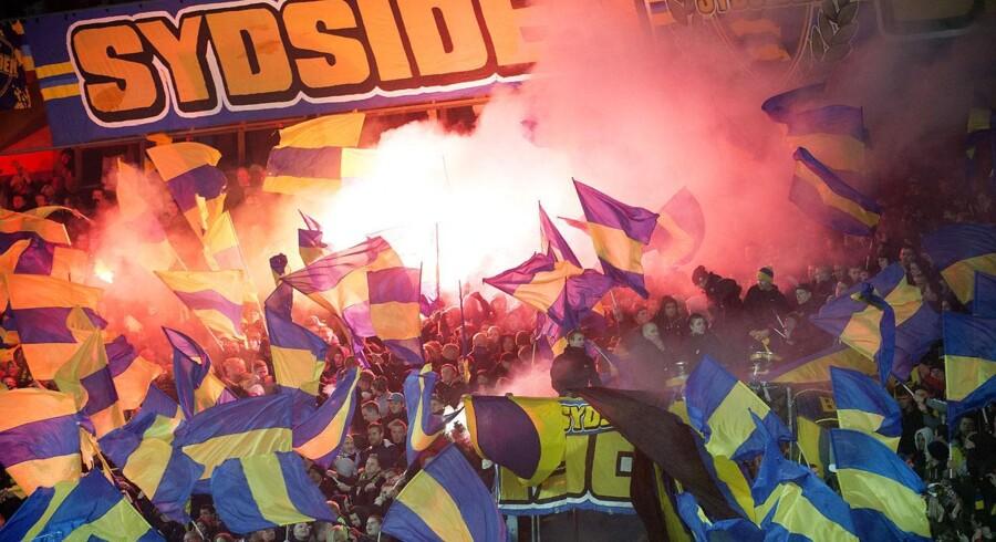 Brøndby-tilhængerne har muligvis noget at glæde sig over. Klubben er klar med en redningsplan.