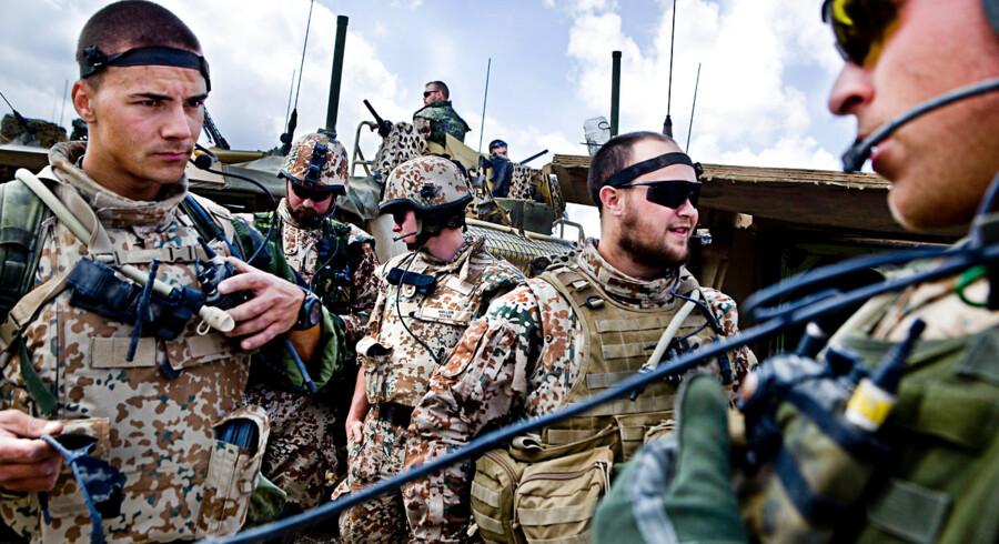 Under den danske indsats i Afghanistan har de danske soldater benyttet lokale tolke. Disse har nu fået mulighed for at søge asyl i Danmark, men er det i virkeligheden en god idé?