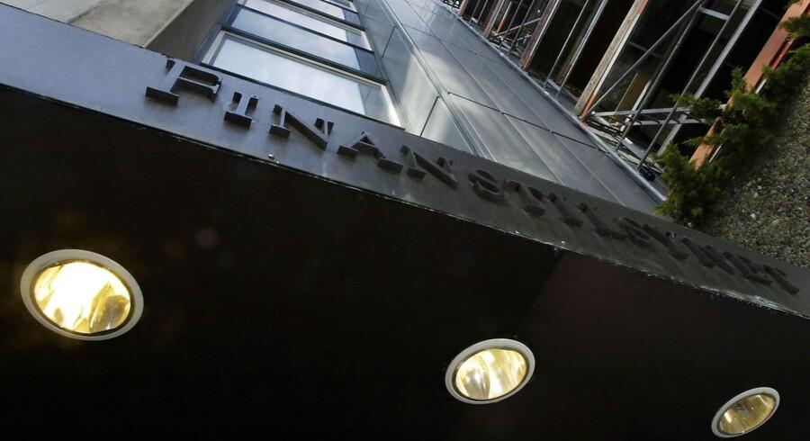 »Det er en fejlslutning at tro, at Finanstilsynet skal styre bankerne,« skriver erhvervskommentator Jens Chr. Hansen.