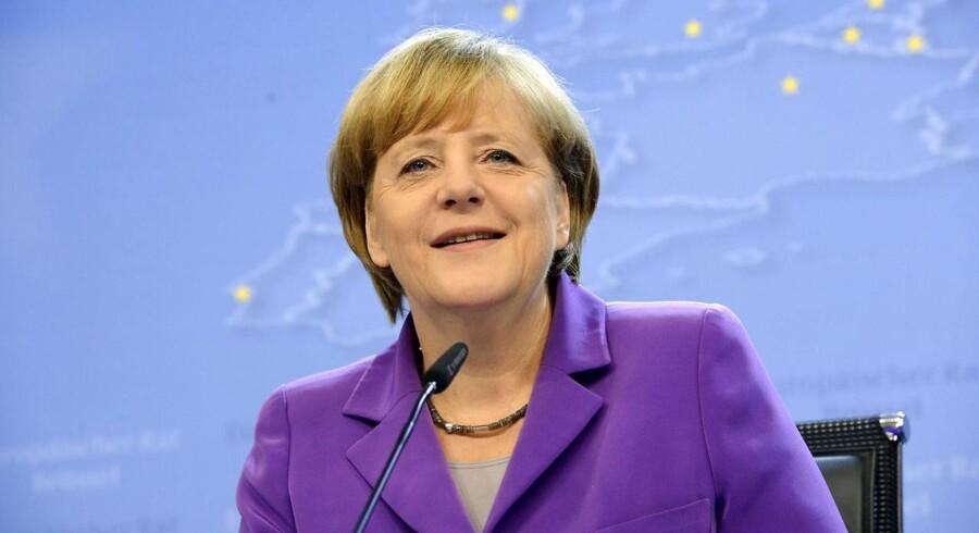 Vestas kom i modvind, da Angela Merkels koalitionsregering blev enige om at skrue ned for støtten til vindenergi i Tyskland.