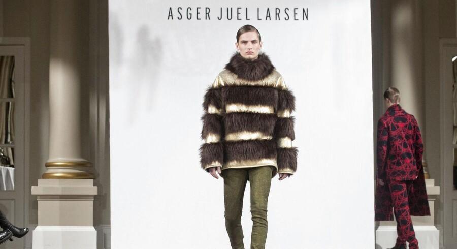Asger Juel Larsen.