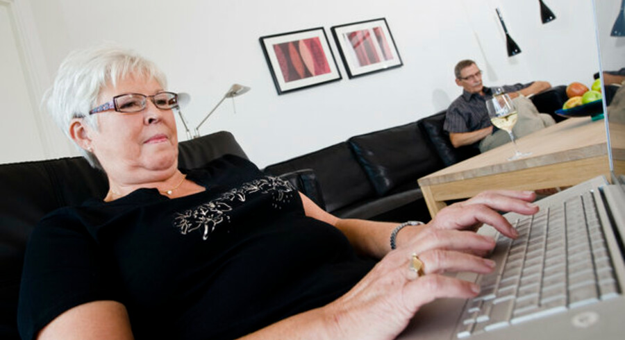 Omkostningerne ved at spare op til pension er lave i Danmark, skriver OECD.