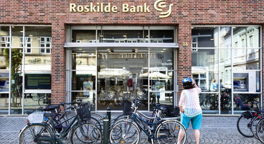 Det gik ikke godt for Roskilde Bank med den aggressive vækststrategi. En gruppe velhavere har regnet på, hvad det vil koste at etablere en mere forsigtig lokalbank.