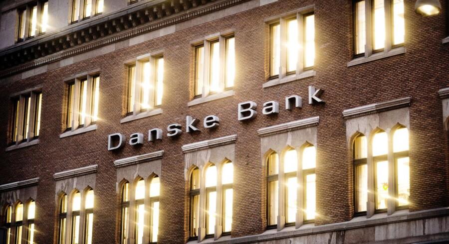 Den her problemstilling er selvfølgelig bredere end Danske Bank« siger Finanstilsynets direktør Ulrik Nødgaard.