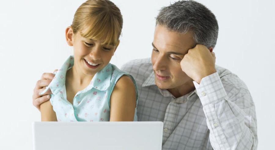 Ekstra børnebidrag vil normalt blive godkendt af Skat som fradragsberettiget.