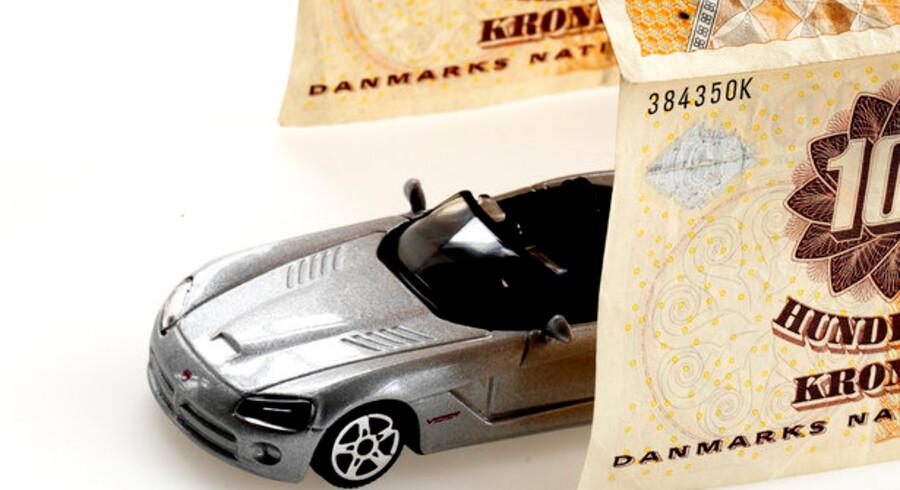 Udnyt skattereglerne for kørsel, når du skifter job.