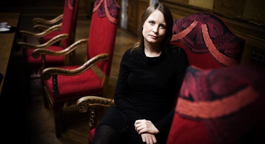 ARKIVFOTO. Børne- og ungdomsborgmester Anne Vang (S) åbner alligevel for en yderligere undersøgelse af øv-dage. Hun åbner også for, at de overhovedet eksisterer.