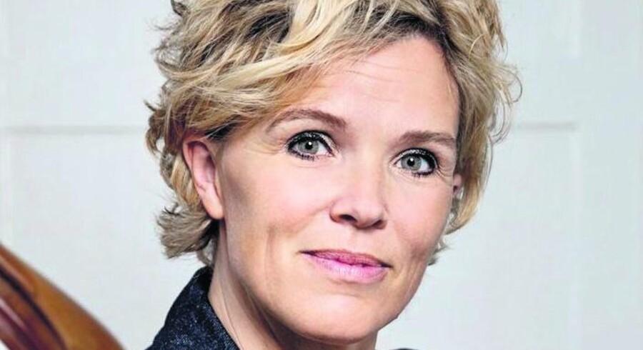 Vi bør alle bruge tid på det væsentlige – ikke at læse om opgaverne, ikke at skrive om opgaverne, men at udføre dem, mener hospitalsdirektør Eva Zeuthen Bentsen.