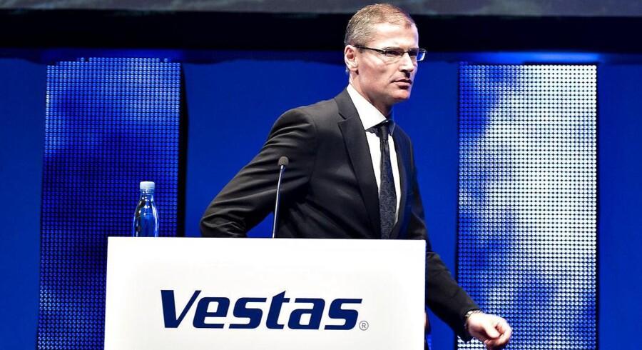 Topchef i Vestas, Ditlev Engel.