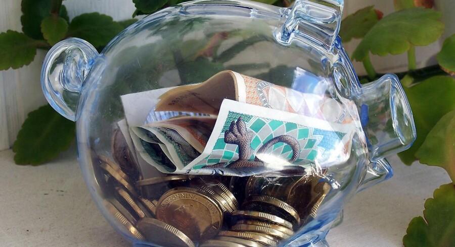 Bankerne er ved at være så fyldt med penge igen, at de kan tilbagebetale de individuelle statsgarantier, som 50 danske banker takkede ja til frem til 31. december 2010.