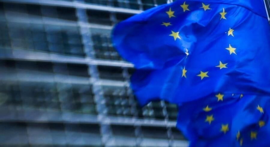 Det er via EU's forordning om lægemidler til sjældne sygdomme, at Belinostat har fået sin nye status.
