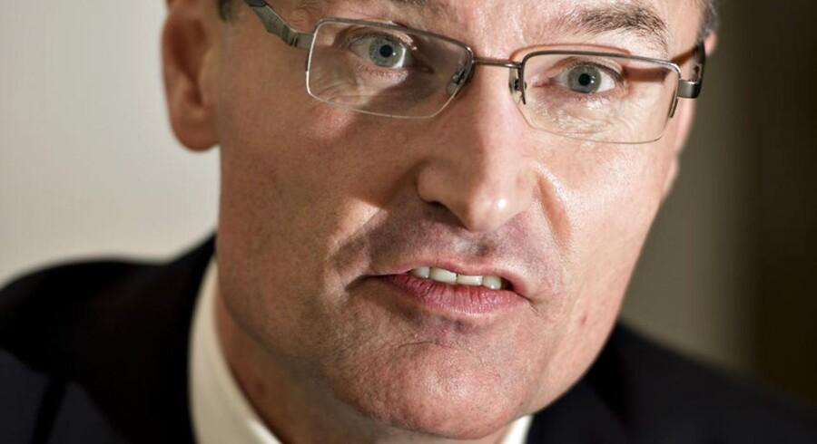 Ditlev Engel, koncernchef i Vestas.