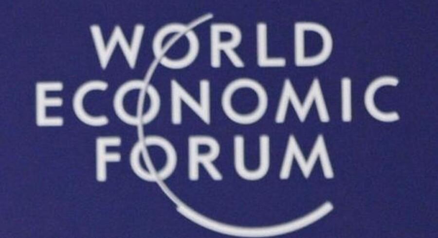 World Economic Forum sender Danmark fire pladser ned i sin årlige undersøgelse af konkurrenceevnen i alle verdens lande.