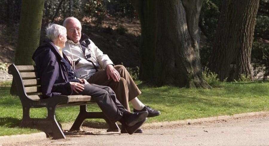 Der er flere gode råd til pensionsopsparing i lyset af de kommende skatteforhold.