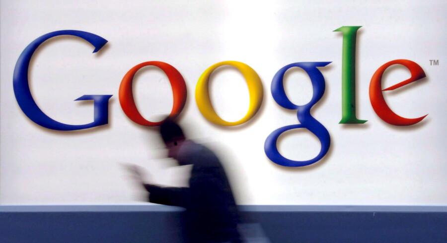 Google er på vej med en musikbutik.