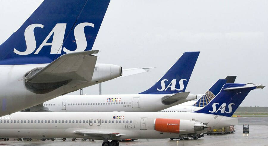 PROSA har et klart krav til SAS-ledelsen.