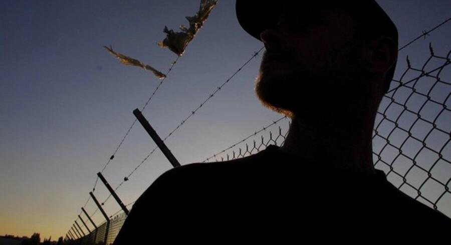 Skattesnyd for flere millioner kroner udløser normalt en ubetinget fængselsstraf.