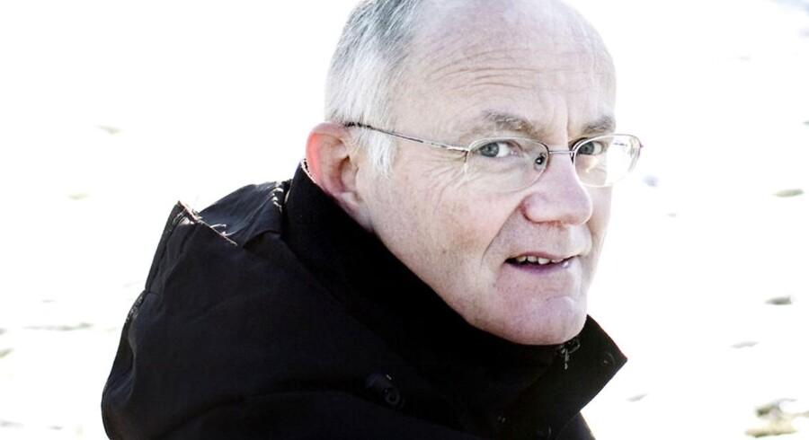 Lars Kolind er ugens taber, vurderer kommentator.
