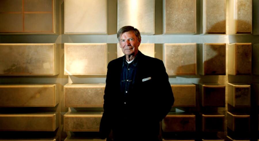 Indehaveren af Montana Møbler, Peter Lassen, afløses af Bjørn Thygesen som adm. direktør