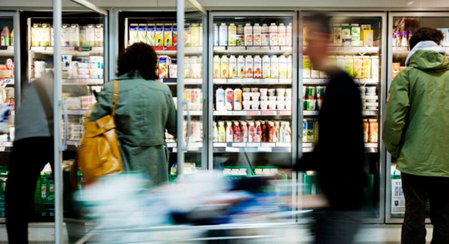 Coop har endnu ingen planer om at gøre det dyrere at gå på indkøb